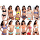 Ladies Woman Bikini Swimwear Mix Swimwear Bikinis