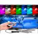 INTERIOR LIGHTING RGB LED 4x9LED LIGHTING