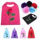 Shopping bag folded 58x36cm mix of Rose designs
