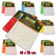 Microfiber cloth-SIZE: 40x50cm