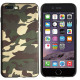 Case Army Iphone 8/7 Green