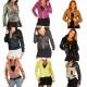 Giacca da donna Mix Art Leather Jacket Mixposten L