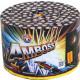 AMBOSS 451 Schuß Mega Silvester Feuerwerk Batterie