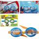 Gafas de natación 4 surtidos Disney Frozen & C