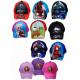 Baseball Caps 100% cotone Disney Frozen & Co.