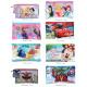 Jumbo Schulmäppchen transparent 8-fach Disney