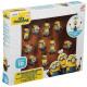 3D Puzzle gomme da 10 pezzi Minion