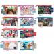 Jumbo Schulmäppchen transparent 10-fach Disney