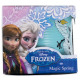 Magic spiraal Ø7,5cm Disney frozen