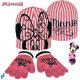 Winterset 2 pièces (Hat & gant) Minnie