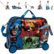 Maleta / trolley asiento - Marvel Avengers ABS
