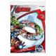 Floating ring 3-6 years Marvel Avengers