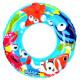 Inflatable Ring Ø 50cm Blue Ocean