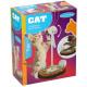 Spielset für Katzen 26cm