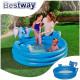 Bestway Pool Elefant mit Sprayer 152cm