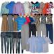 Lot gemischte Kleidung Ref. 1059