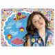 Set SOY LUNA Table