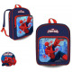 Backpack bag Spiderman, Spiderman