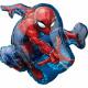 Spiderman , Spiderman Foil Balloons 73 cm