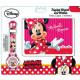 Montre numérique + portefeuille Disney Minnie