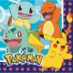 Serwetka Pokémon 16 sztuk, 33 * 33 cm