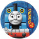 Thomas and Friends Paper tray 8 pcs 23 cm
