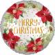 Wesołych Świąt, Wesołych Świąt Balony foliowe