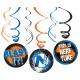 Nerf Ribbon Decoration 6 Piece Set