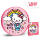 Hello Kitty Wall clock 25cm