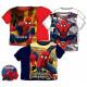 T-shirt per bambini, top Spiderman, Spiderman 3-8