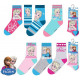 Children socks Disney frozen , Ice Cream 23-34