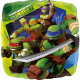 Ninja Turtles , Teen Ninja Turtles Foil Balloons