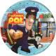 Postman Pat, Postman Pat Pattern Paper 8 pcs 23 cm