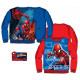 Spiderman Kids Sweater 3-8 years
