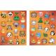 Emoji Hologram Sticker 2 Sheet