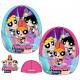 The Powerpuff Girls, Pindur Pandas with kid baseba