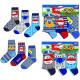 Children socks Super Wings 23-34