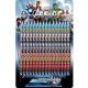 16-piece color pencils Avengers, Avengers