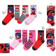 Children socks Miraculous Ladybug 23-34