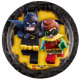 LEGO Batman Paper Drum 8 pcs 18 cm