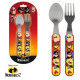 Cutlery Set -2 piece Disney The Incredible