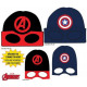 Children's Cap Avengers , Rogues