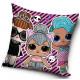 LOL Surprise pillowcase 40 * 40 cm