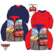 Kids lined jacket for Disney Cars , Green for 3-8