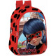 Schoolbag, Bag Miraculous Ladybug 37cm