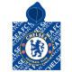 Chelsea FC towel poncho 60 * 120cm