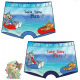 Baby Bathing Shorts, short Tom and Jerry 12-36 mon