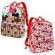 Reversible Schoolbag Disney Minnie 40cm