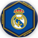 Real Madrid formwork, cushion