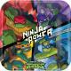 Żółwie Ninja , Żółwie Ninja Teen Na Talerzu Papier